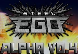 Steel Ego Alpha - Free PC Game Download