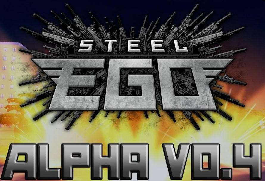 Steel Ego Alpha – Free PC Game Download