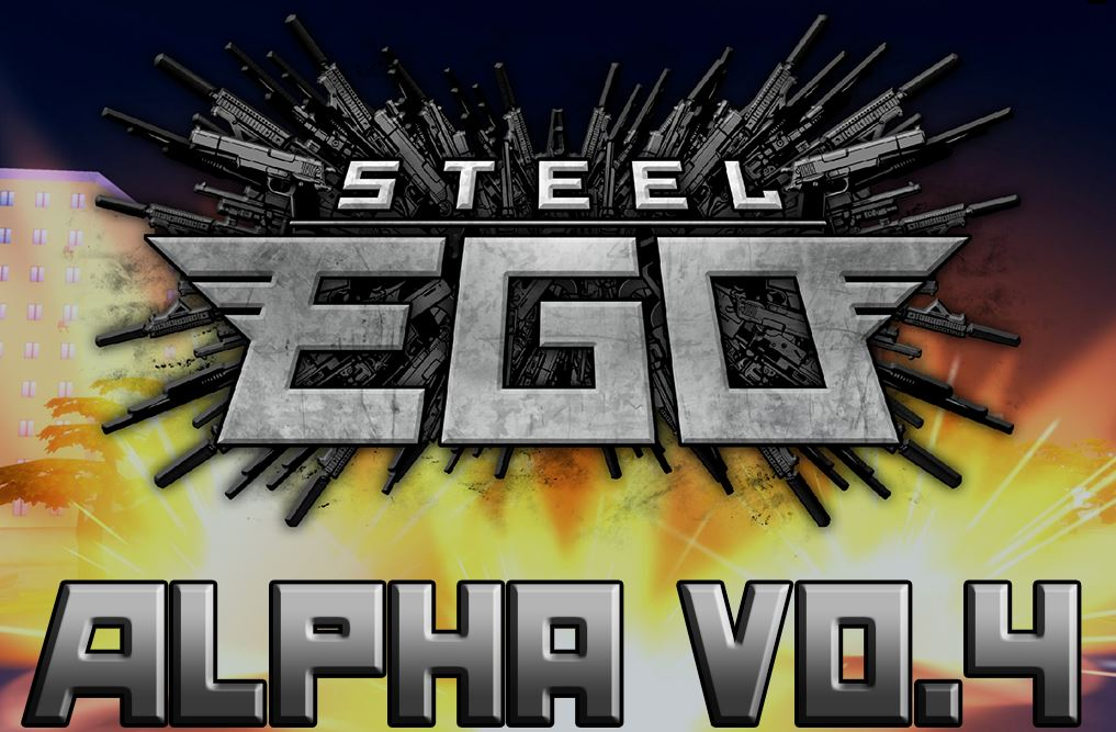 Steel Ego PC Game - #GTUSA 1