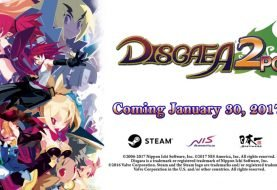 """Disgaea 2 PC"" Comes To Steam"
