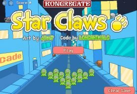 Star Claws - Free To Play Browser Game