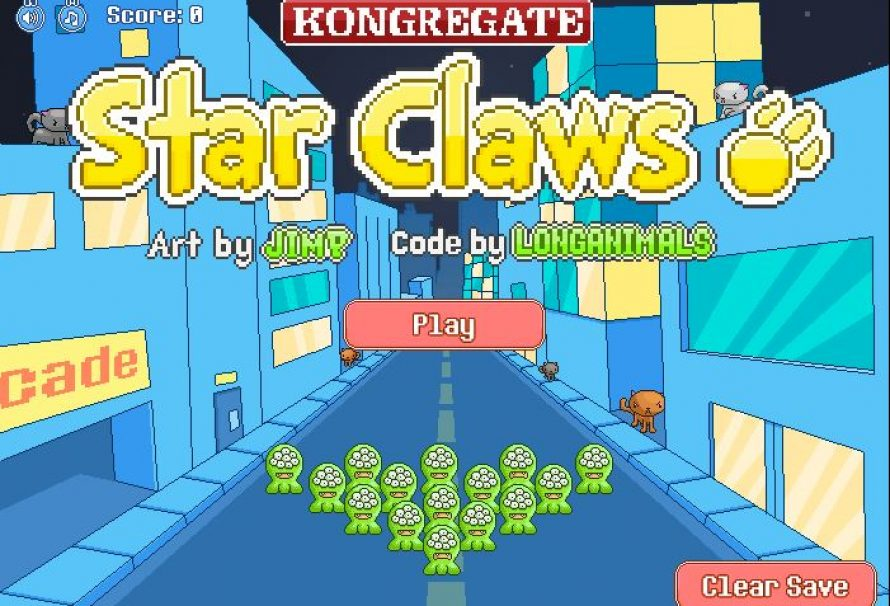 Star Claws – Free To Play Browser Game