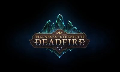 Pillars of Eternity II: Deadfire - #GTUSA 1