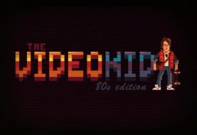"""THE VIDEOKID"" Is Like PaperBoy On A Skateboard"