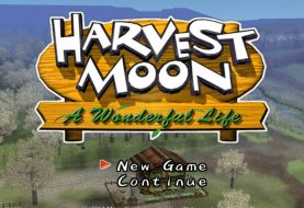 ESRB Rates Harvest Moon Games For The PS4 Console