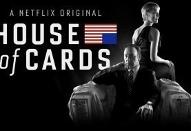 "Netflix's ""House of Cards"" returns for its fifth season on May 30th"