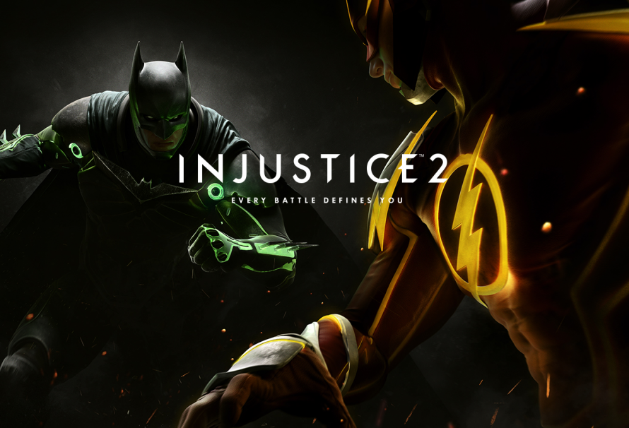 Injustice 2 Beta Coming to PS4 and Xbox One