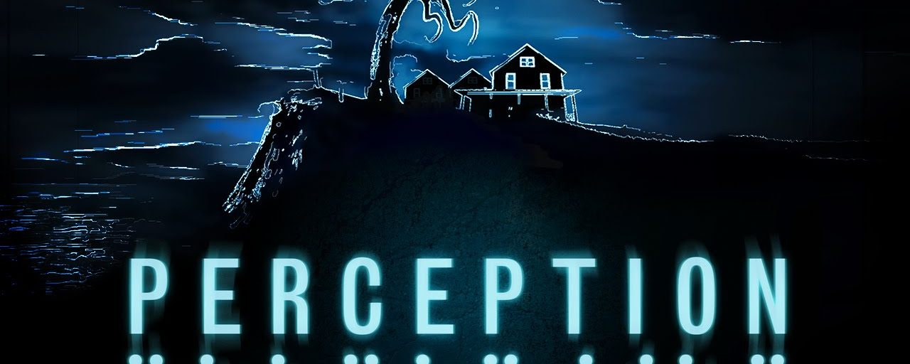 Horror Game 'Perception' Coming to PS4