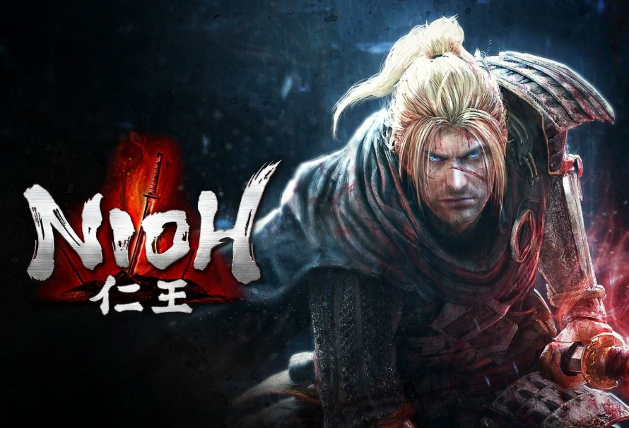 Nioh to Have Last Chance Demo and PvP Mode