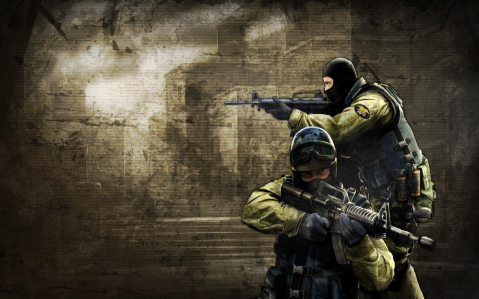 wallpapers: Counter Strike Source Game Wallpapers |Counter Strike
