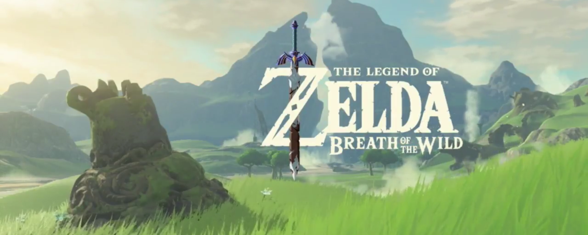 The Legend Of Zelda: Breath Of The Wild Expansion Pass Announced