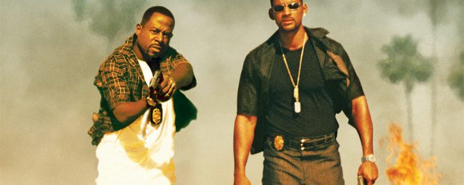 Bad Boys 3 Release Date Pushed Back, Bad Boys 4 Removed From Schedule