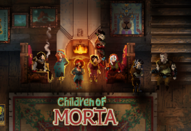 """Children of Morta"" Is A Stunning Pixel Art Masterpiece"