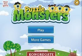 Puzzle Monsters - Free To Play Browser Game