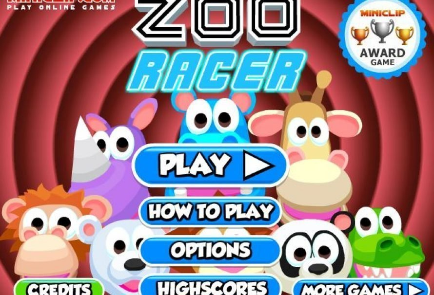 Zoo Racer – Free To Play Mobile Game