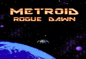 """Metroid: Rogue Dawn"" Fan-Made NES Rom Hack Info"