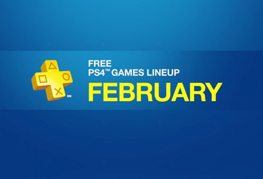 PS Plus February 2017 Games Lineup
