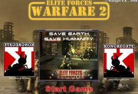 Elite Forces: Warfare 2 - Free To Play Browser Game