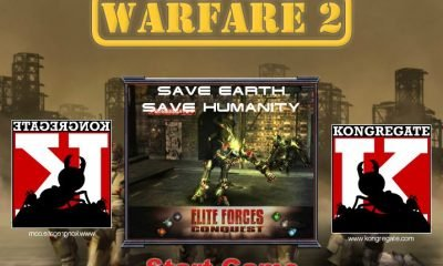 Elite Forces: Warfare 2 - #GTUSA 1