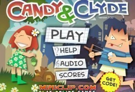 Candy and Clyde - Free To Play Mobile Game