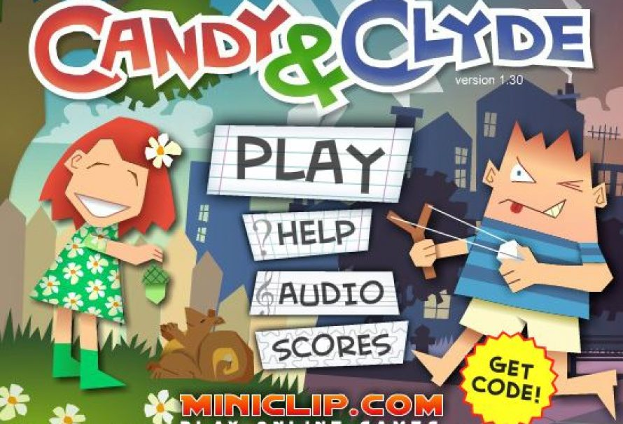 Candy and Clyde – Free To Play Mobile Game