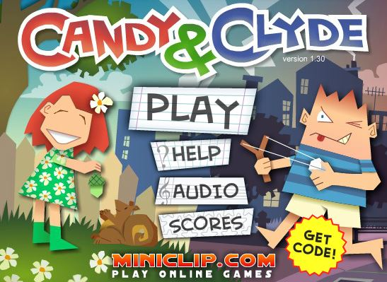 Candy and Clyde - #GTUSA 1