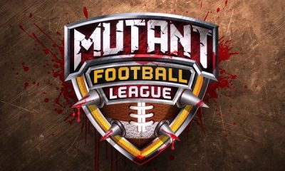 Mutant Football League on Kickstarter - #GTUSA 1