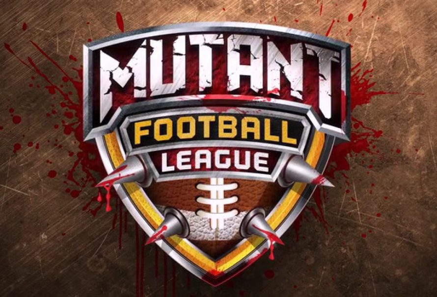 "Weekly Kick Pick – ""Mutant Football League"""