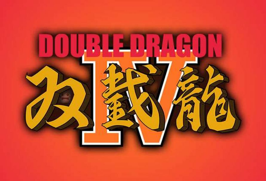 "Retro-Like Review – ""Double Dragon IV"""
