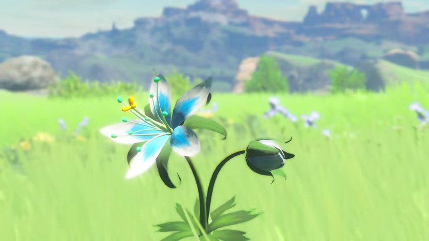 "New ""Zelda: Breath Of The Wild"" Trailer - #GTUSA 1"