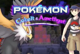 "Minecraft Mod ""Pokémon: Cobalt and Amethyst"" Full Version Released"