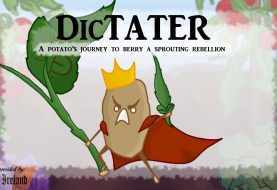 """DicTATER"" - A Potato's Journey To Berry A Sprouting Rebellion"