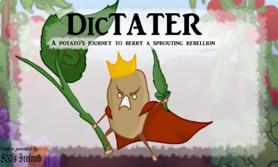 DicTater Free Indie PC Game - #GTUSA 1