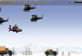 Apache Overkill - Free To Play Mobile Game