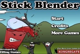 Stick Blender - Free To Play Browser Game