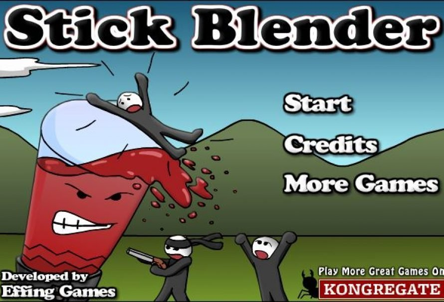 Stick Blender – Free To Play Browser Game