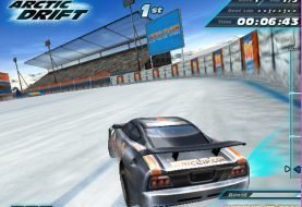 Arctic Drift - Free To Play Mobile Game