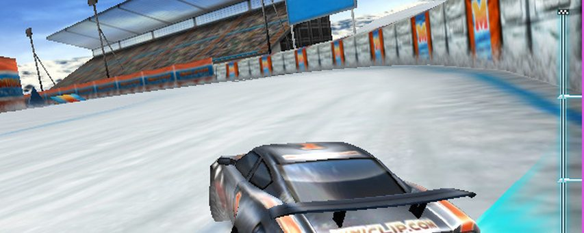 Arctic Drift – Free To Play Mobile Game