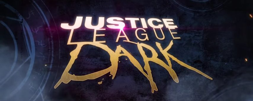 """""""Justice League Dark"""" Raving Review"""