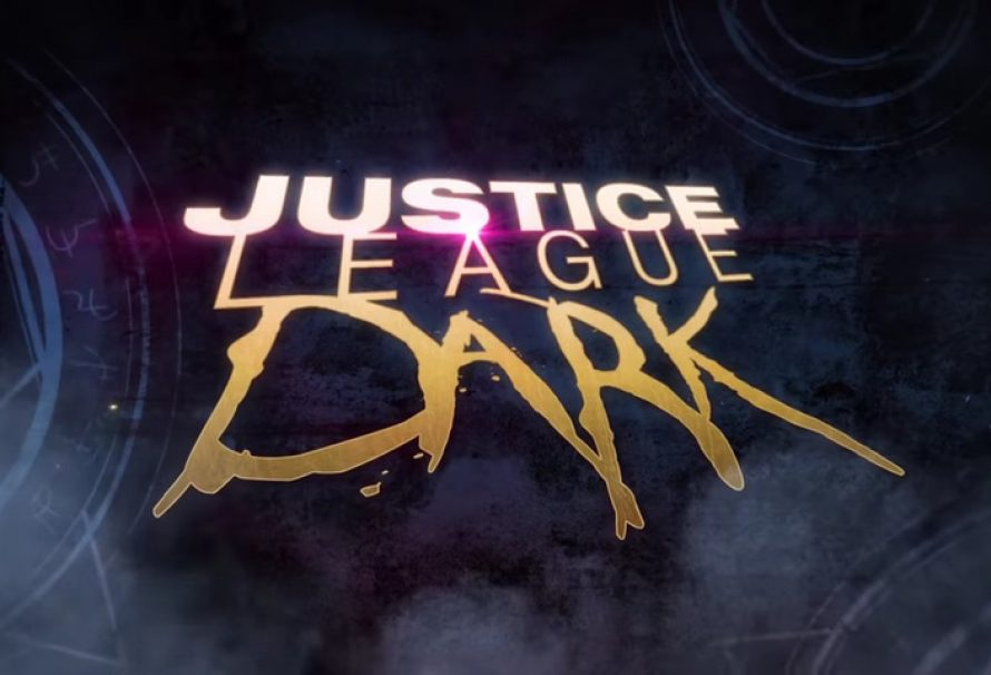 """Justice League Dark"" Raving Review"