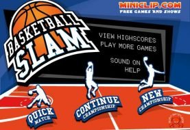 Basketball Slam - Free To Play Mobile Game