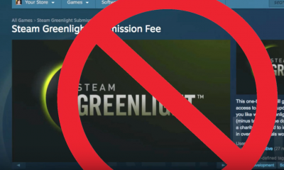 Greenlight Being Replaced By Steam Direct - #GTUSA 1