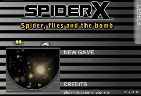 SpiderX - Free To Play Browser Game