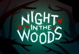 """Night In The Woods"" Coming February 1st"
