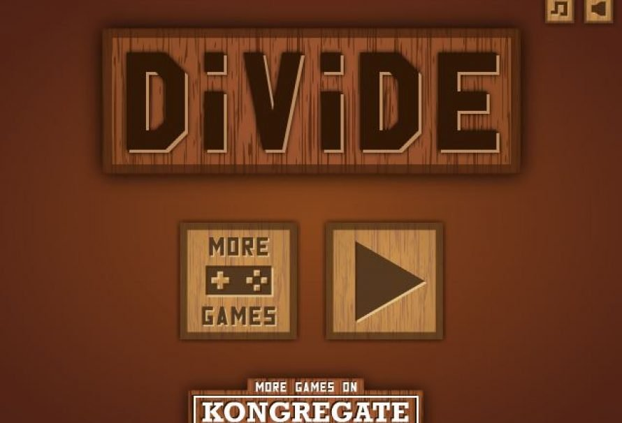 Divide – Free To Play Browser Game