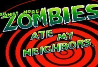"""Oh No! More Zombies Ate My Neighbors"" SNES Rom Hack"