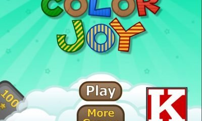 Color Joy - #GTUSA 1