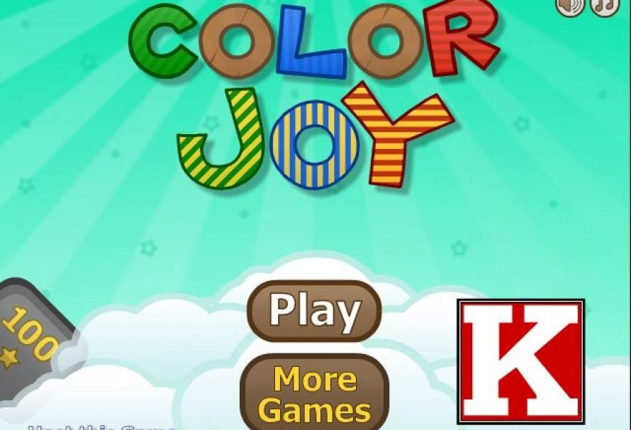 Color Joy – Free To Play Browser Game