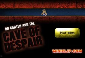 Cave of Despair - Free To Play Mobile Game