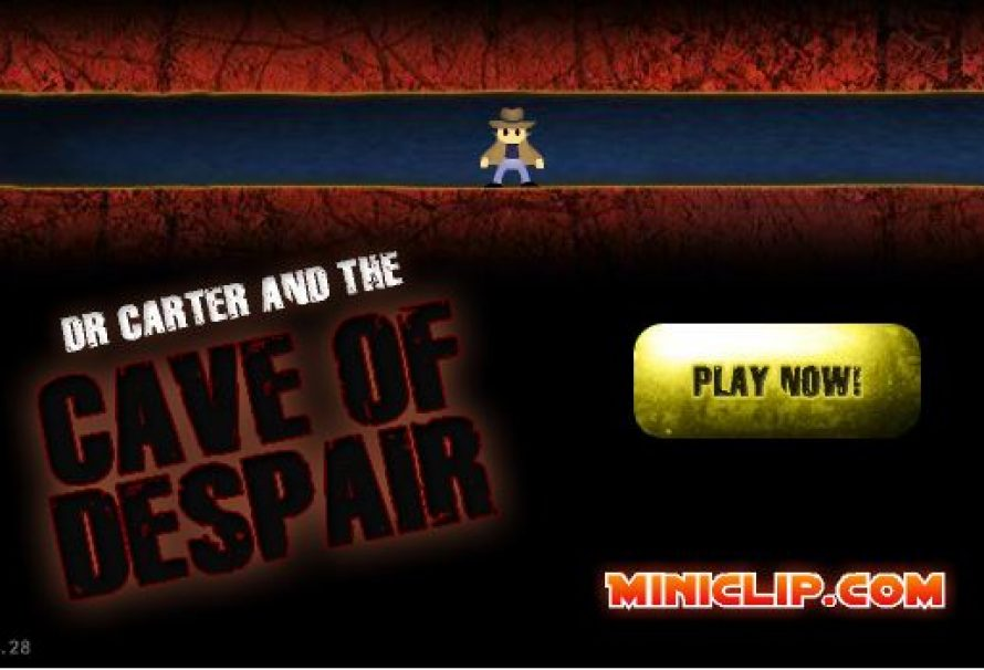 Cave of Despair – Free To Play Mobile Game